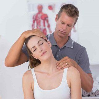 Visita Specialistica Fisioterapica