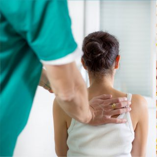 Visita Fisioterapica