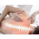 Massaggio di Massoterapia decontratturante